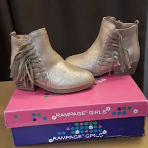 Rampage Girls